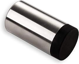 SOTECH deurstopper Topper, echt RVS, muurafstand: 60 mm, diameter: 30 mm