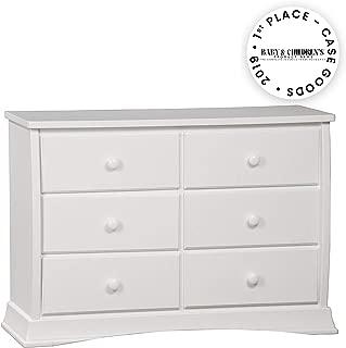 Best delta skylar 3 drawer dresser Reviews
