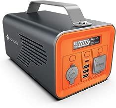 indoor backup power generator