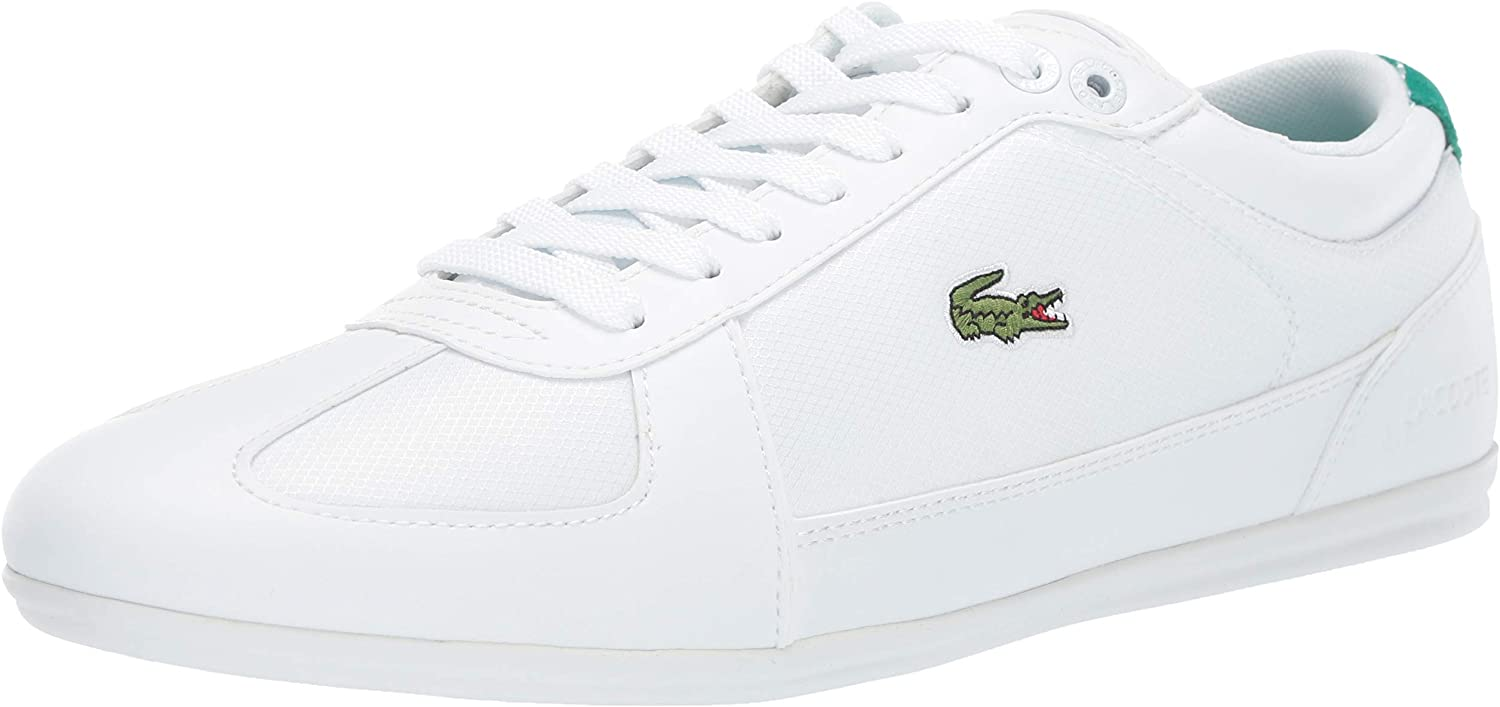 Lacoste Spring new work one after another Men's Evara Many popular brands Sneaker