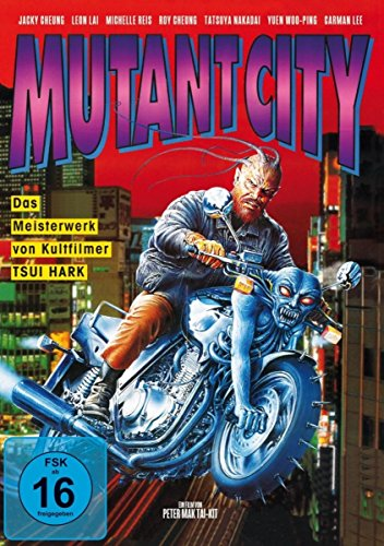 Mutant City [Limited Edition]