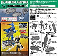 非売品 HG カスタマイズキャンペーン 2016 Summer D ヒートアサルトシールド