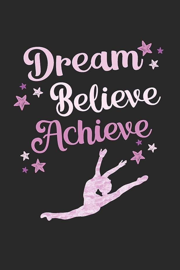十代貫通する義務Dream, Believe, Achieve: 6
