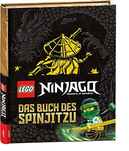 LEGO® NINJAGO® Das Buch des Spinjitzu: Das Handbuch für Ninja