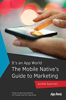 The Mobile Native's Guide to Marketing