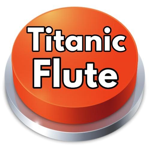 Titanic Flute Fail Bass Sound Button