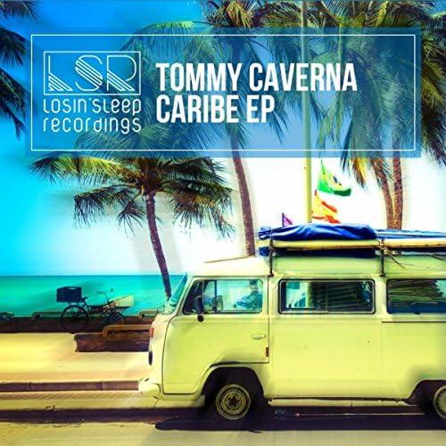 Tommy Caverna