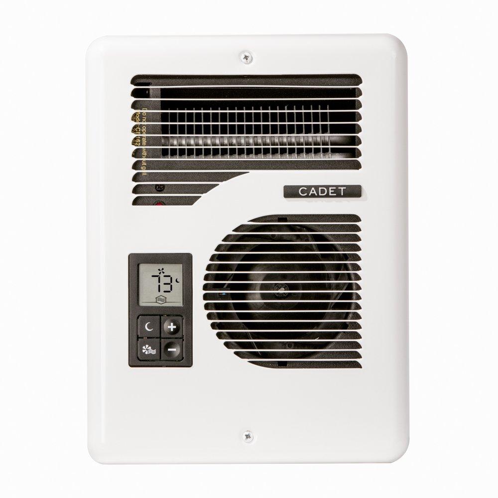 Cadet CEC163TW Energy Plus Heater
