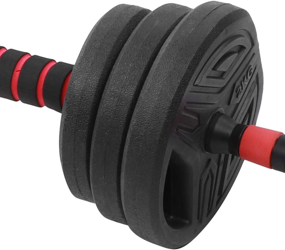 AYNEFY Max 88% OFF Dumbbell Set Damage‑Free Fitness Ranking TOP20 for Exercise