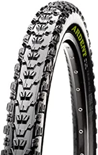 Maxxis Ardent Black Fold/60 DC/TR Tires