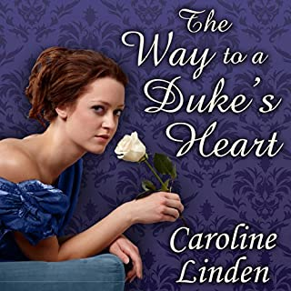 The Way to a Duke's Heart audiobook cover art