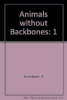Animals without Backbones: 1