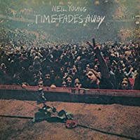 TIME FADES AWAY [12 inch Analog]