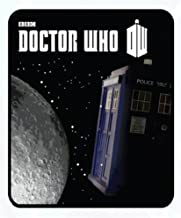 Best doctor who fleece material Reviews