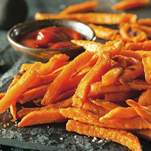 Besser Süßkartoffel Pommes; 1000 g