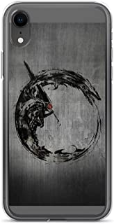 iPhone XR Pure Clear Case Cases Cover Berserk