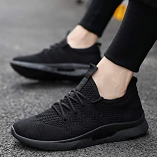 SKLT Mesh Mens Shoes Casual Fashion Sneakers Men Breathable Shoes Men Footwear