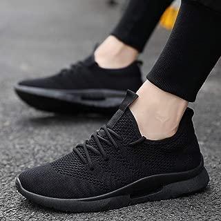 SKLT Mesh Mens Shoes Casual Fashion Sneakers Men Breathable Shoes Men Footwear
