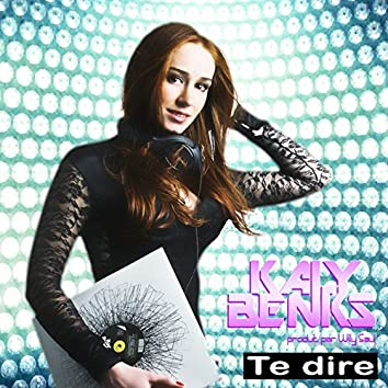 Te dire (feat. Willy Saul)
