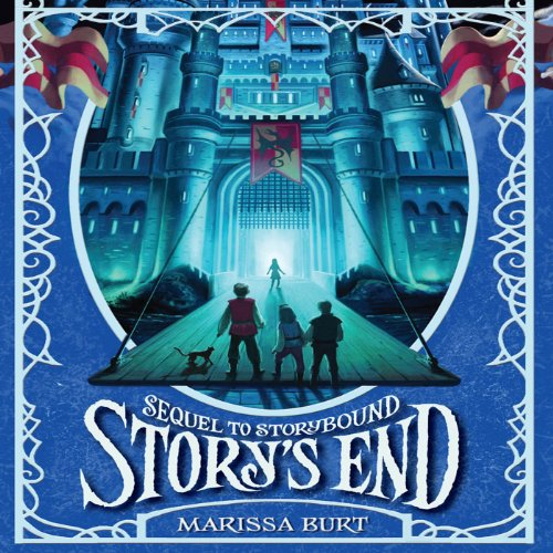 Story's End cover art