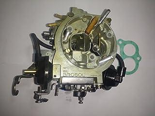 Carburador 2e Brosol Solex Monza Kadett 1.8 e 2.0 Gasolina