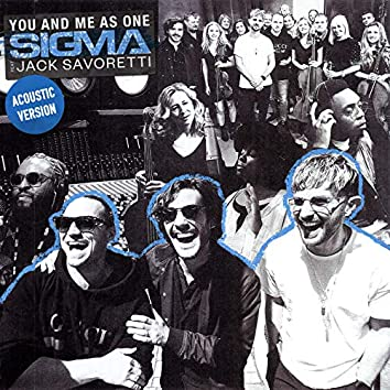 You And Me As One (Acoustic)