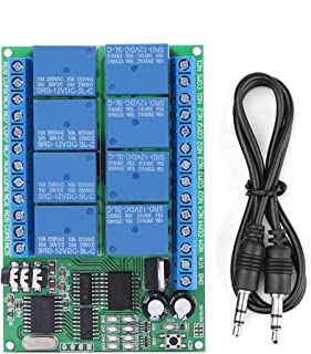 Best dtmf power switch Reviews