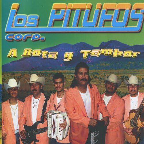 Los Pitufos Corp.