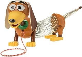 ディズニー トイストーリー スリンキードッグ トーキングフィギュア 【並行輸入品】 グッズ 雑貨 おもちゃ