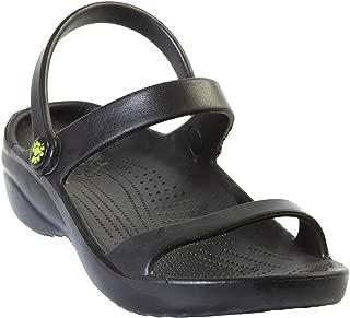 DAWGS Women's Ladies 3-Strap Sandal