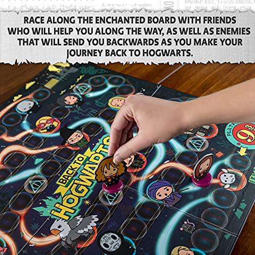 Paladone-Back-To-Hogwarts-Board-Game-Officially-Licensed-Harry-Potter-Merchandise