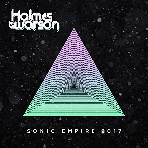 Sonic Empire 2017