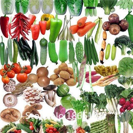 Negro: Hogar y amplificador; Semillas de hortalizas de jardín Semillas de supervivencia...