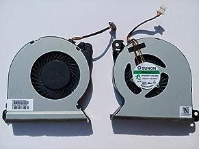 New Laptop CPU Cooling Fan For HP ProBook 440 445 450 455 470 G2 P/N: 767433-001 MF60070V1-C350-S9A KSB05105HA701