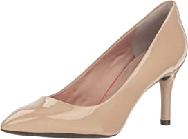 3ab2c8659d8c Total Motion 75mm Pointy Toe Pump. Rockport. Total Motion 75mm Pointy Toe  Pump.  99.95MSRP   119.95. Madline. Taryn Rose