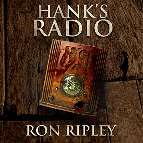 Hank's Radio Audiobook By Ron Ripley cover art