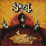 Ghost B.C.: Infestissumam (Audio CD)