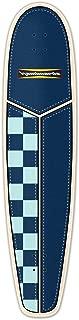 Hamboards Huntington Hop Surfskate NLB Checkers 3'9