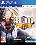 Arizona Sunshine - PlayStation 4