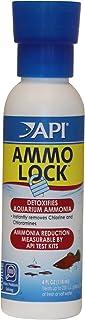 API Ammo Lock Aquarium Ammonia detoxifier, 150 Gram, 118 ml (Pack of 1)