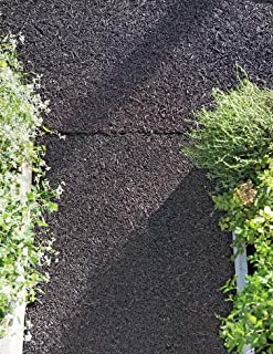 Best roll-out rubber mulch walkway Reviews
