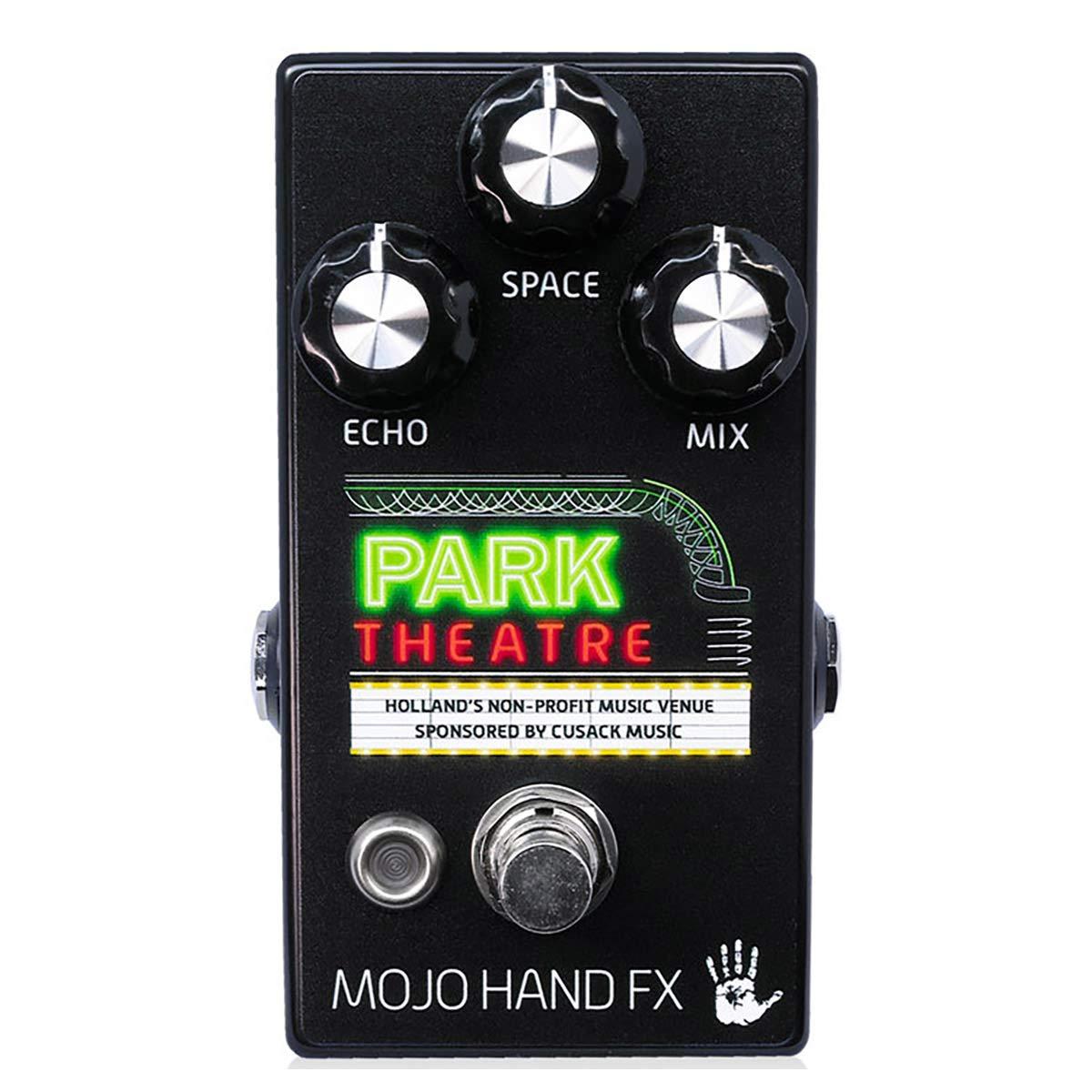 リンク:Park Theatre