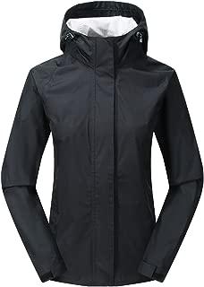 Women's Mountain Waterproof Jacket