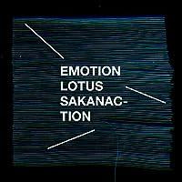 SAYONARA HA EMOTION/HASU NO HANA(regular) by Sakanaction (2014-10-29)