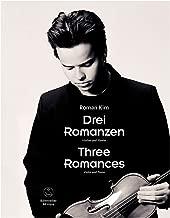 Best roman kim violin Reviews