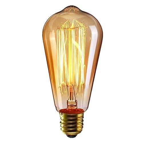 Ampoule à Filament Amazonfr