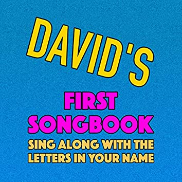 David's First Songbook