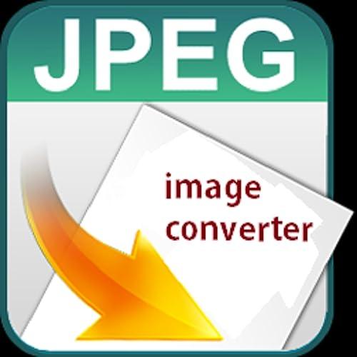 Image converter to JPG