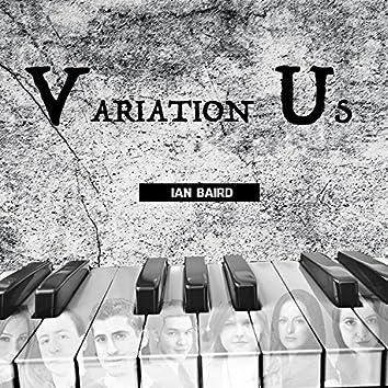 Variation Us