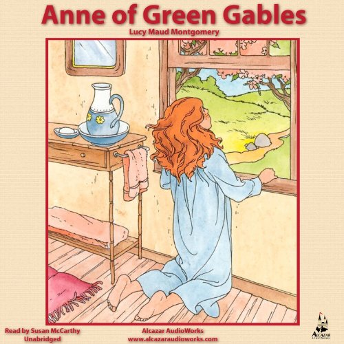 Anne of Green Gables                   By:                                                                                                                                 L. M. Montgomery                               Narrated by:                                                                                                                                 Susan McCarthy                      Length: 10 hrs and 23 mins     22 ratings     Overall 4.1